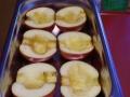 gefüllte-Apfelhälften-01