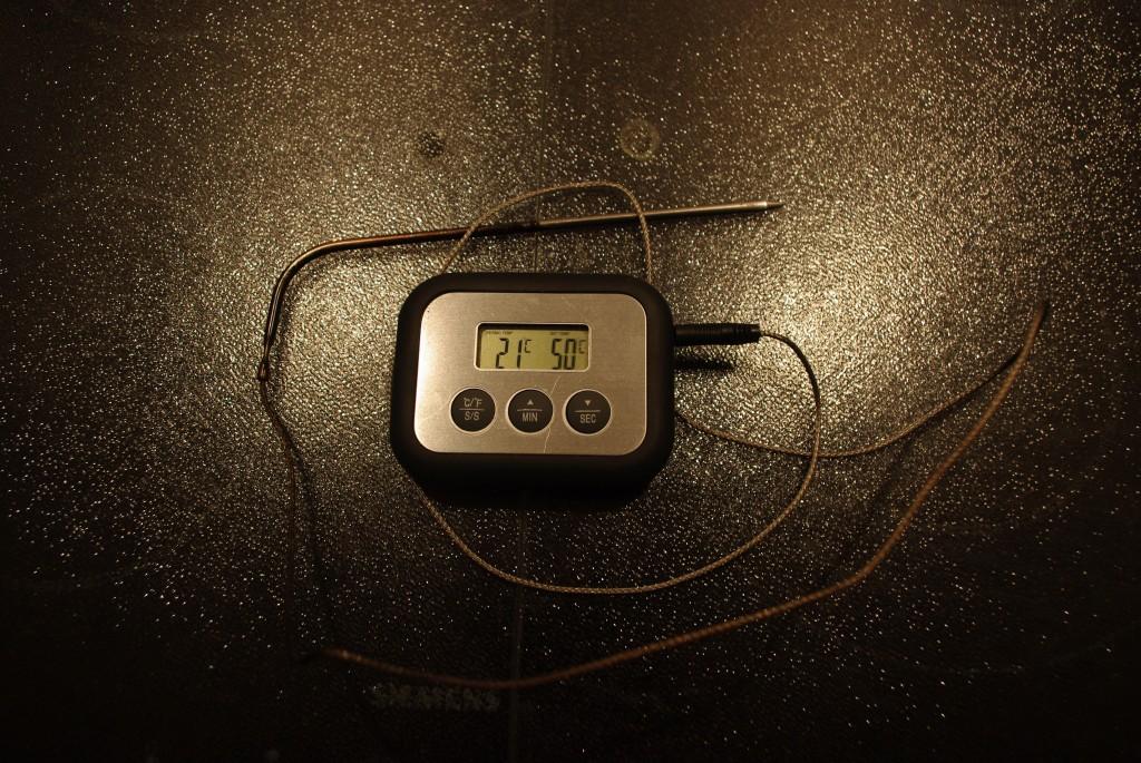 fleischthermometer das passende thermometer f r fleisch. Black Bedroom Furniture Sets. Home Design Ideas