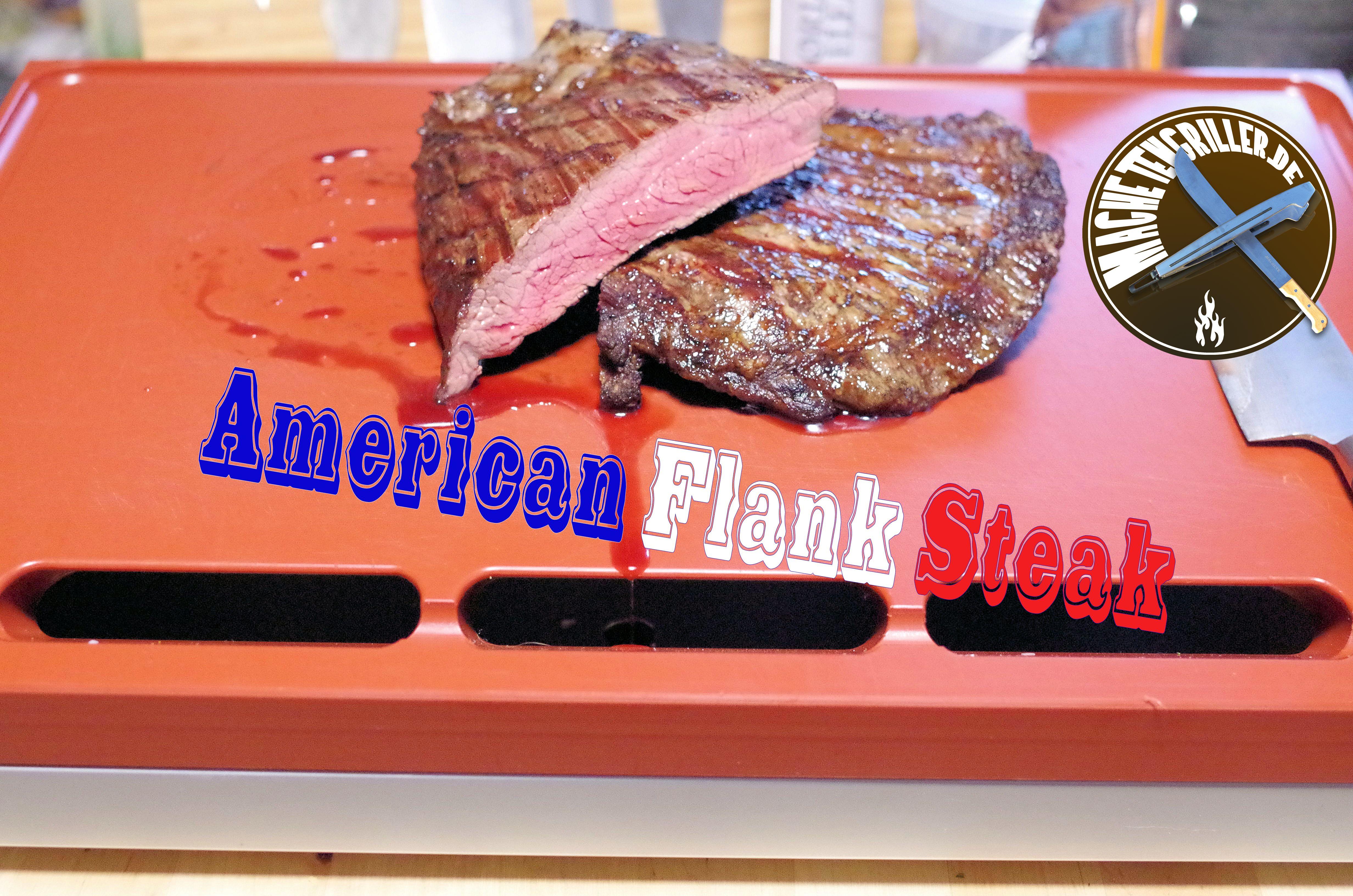American-Flank