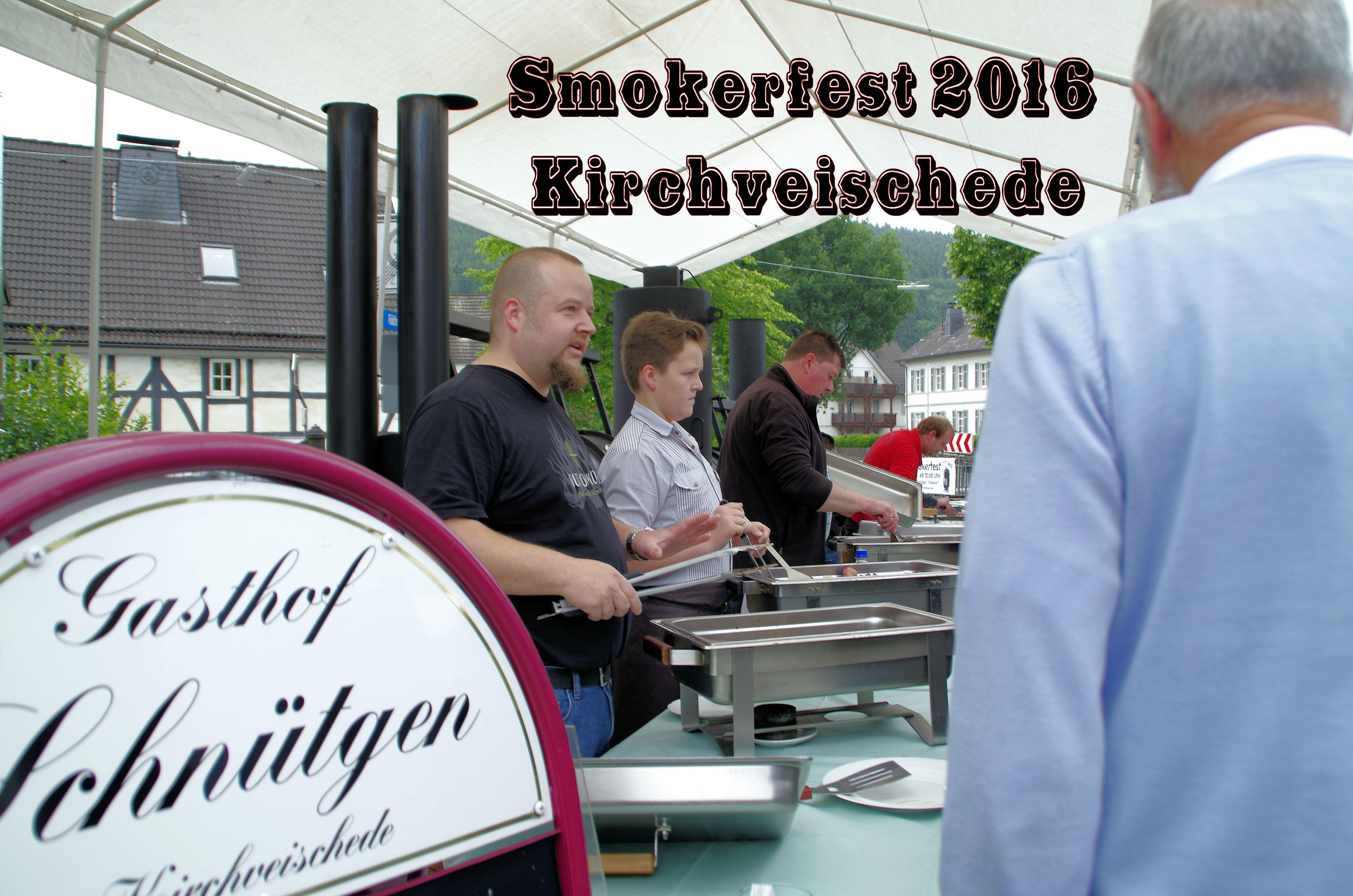 Smokerfest